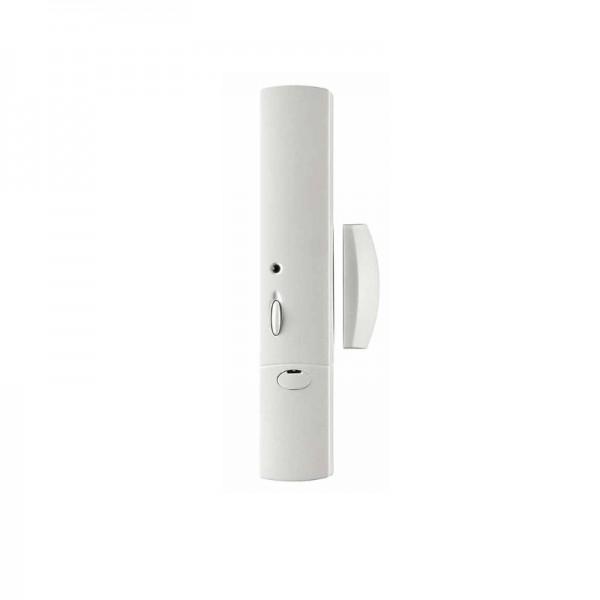 Funk Kontaktsender | weiß | D22 Alarmanlage | Öffnungssensor | Überwacht Fenster & Türen | Daitem