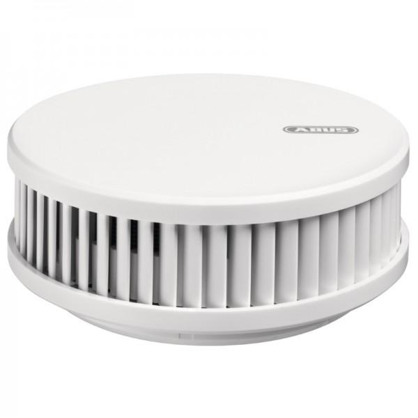 Rauchmelder   Hitzemelder   RWM250   12 Jahre Batterie   Abus
