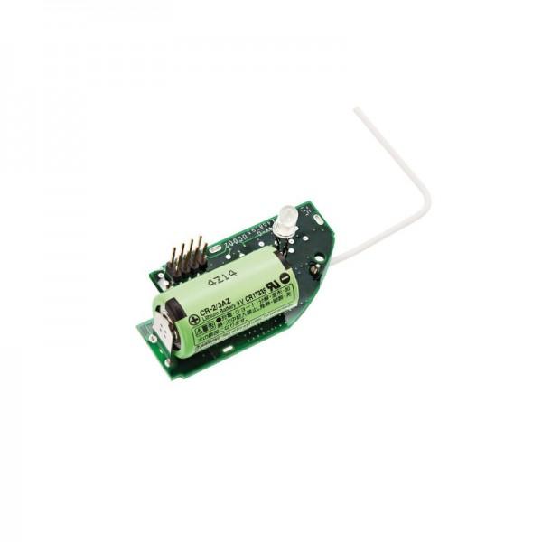 Funkmodul Ei600MRF | Rauchmelder Ei650 | 10 Jahre Ei Electronics