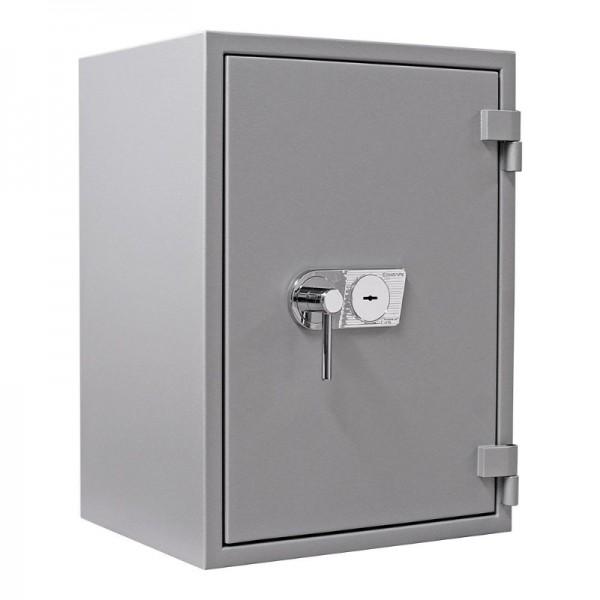 Tresor | SuperPaper 80 | Papiersicherungsschrank | Grad 1 | Feuerschutz S 60P | Schlüssel | Rottner