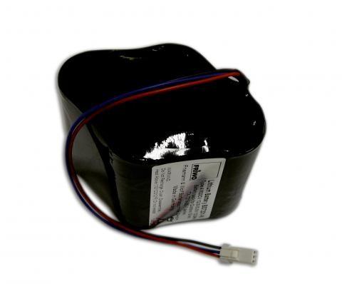 Aritech | Batterie Pack für Funk Außensirene RF-7220 | Alarmanlage | ZeroWire | Hausautomation | UTC