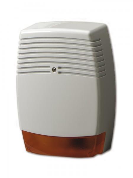 Aritech | Funk Außensirene RF-7220 | Alarmanlage | ZeroWire | Hausautomation | Smart Home | UTC