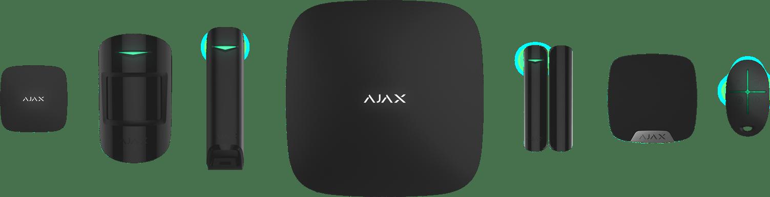 AjaxSystem