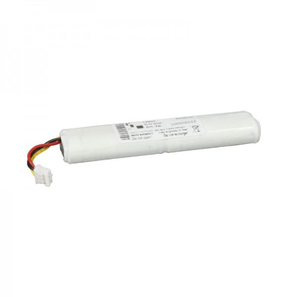 Batterie Pack BP3   Alarmanlage   1,1Ah Für Meldersender Telenot